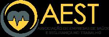 AEST – Associação de Empresas de SST Logo